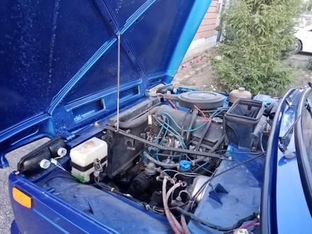 ВАЗ (Lada) 2121 Нива 1981 года за 1 550 000 тг. в Темиртау – фото 15