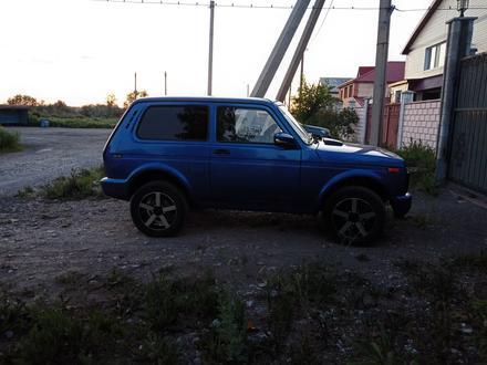 ВАЗ (Lada) 2121 Нива 1981 года за 1 550 000 тг. в Темиртау – фото 16