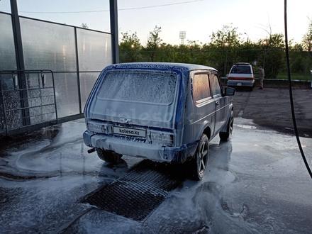 ВАЗ (Lada) 2121 Нива 1981 года за 1 550 000 тг. в Темиртау – фото 19