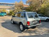 ВАЗ (Lada) 2121 Нива 2011 года за 1 650 000 тг. в Костанай – фото 3