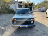ВАЗ (Lada) 2121 Нива 2011 года за 1 650 000 тг. в Костанай – фото 4