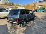 ВАЗ (Lada) 2121 Нива 2011 года за 1 650 000 тг. в Костанай – фото 5