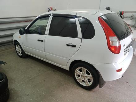ВАЗ (Lada) 1119 (хэтчбек) 2010 года за 1 250 000 тг. в Актобе