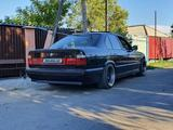 BMW 525 1995 года за 2 300 000 тг. в Талдыкорган – фото 2