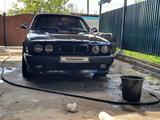 BMW 525 1995 года за 2 300 000 тг. в Талдыкорган – фото 3