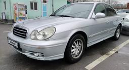 Hyundai Sonata 2001 года за 1 600 000 тг. в Алматы – фото 2