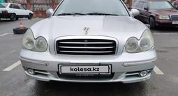 Hyundai Sonata 2001 года за 1 600 000 тг. в Алматы – фото 3