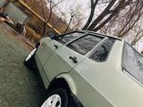 ВАЗ (Lada) 21099 (седан) 2004 года за 650 000 тг. в Актобе – фото 2