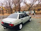ВАЗ (Lada) 21099 (седан) 2004 года за 650 000 тг. в Актобе – фото 4