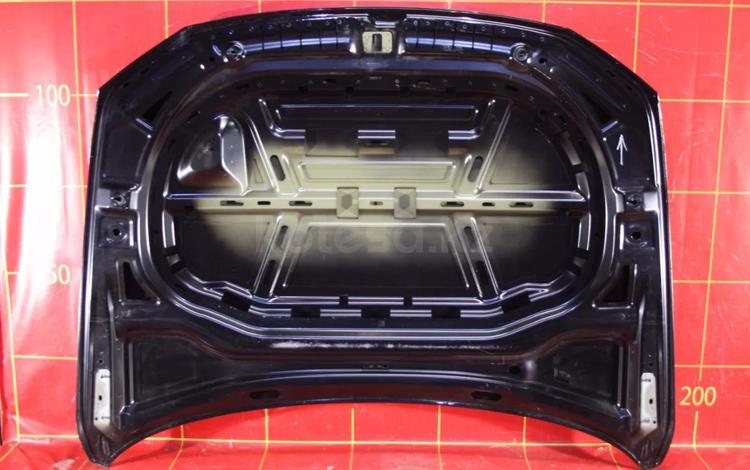 Капот. Volkswagen Passat b7 за 777 тг. в Алматы