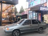 ВАЗ (Lada) 2114 (хэтчбек) 2007 года за 1 800 000 тг. в Тараз – фото 2