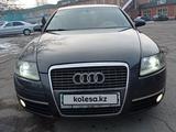 Audi A6 2004 года за 3 200 000 тг. в Алматы
