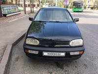 Volkswagen Golf 1996 года за 1 700 000 тг. в Алматы