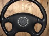 Руль на Subaru Forester 1997-2002 год за 10 000 тг. в Алматы