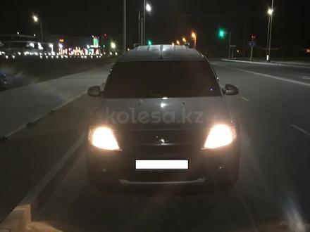 ВАЗ (Lada) Largus Cross 2015 года за 3 900 000 тг. в Актау