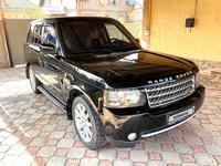 Land Rover Range Rover 2009 года за 9 800 000 тг. в Алматы