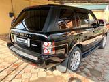 Land Rover Range Rover 2009 года за 9 800 000 тг. в Алматы – фото 2
