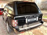 Land Rover Range Rover 2009 года за 9 800 000 тг. в Алматы – фото 4