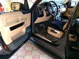 Land Rover Range Rover 2009 года за 9 800 000 тг. в Алматы – фото 5