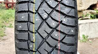 NITTO 255/55 R18 109T Therma Spike за 42 300 тг. в Алматы