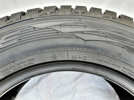 NITTO 255/55 R18 109T Therma Spike за 42 300 тг. в Алматы – фото 4