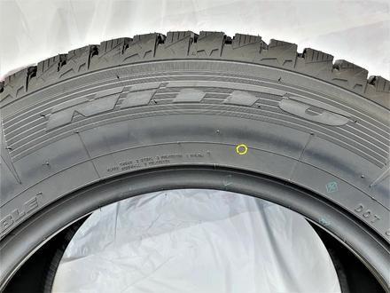 NITTO 255/55 R18 109T Therma Spike за 42 300 тг. в Алматы – фото 6