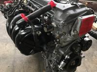 Двигатель 2az-fe с установкой под ключ за 95 000 тг. в Алматы