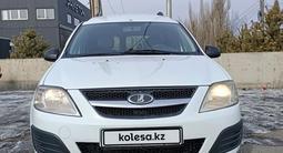ВАЗ (Lada) Largus 2015 года за 2 900 000 тг. в Алматы – фото 2