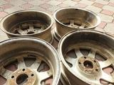 Ковка r15.5X114.3 за 100 000 тг. в Нур-Султан (Астана) – фото 2