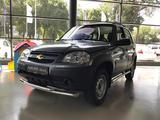 Chevrolet Niva 2020 года за 5 199 000 тг. в Павлодар