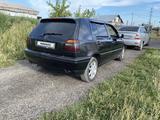 Volkswagen Golf 1995 года за 1 490 000 тг. в Нур-Султан (Астана) – фото 4
