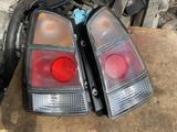 Задние Фанари Subaru Pleo (1998-2002) 25000т за обе за 25 000 тг. в Алматы