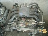 Контрактные двигатели из Японий на Субару Оутбак за 295 000 тг. в Алматы – фото 2