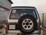 Mitsubishi Pajero 1998 года за 3 400 000 тг. в Костанай – фото 5