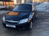 ВАЗ (Lada) 2190 (седан) 2012 года за 1 800 000 тг. в Усть-Каменогорск