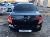 ВАЗ (Lada) 2190 (седан) 2012 года за 1 800 000 тг. в Усть-Каменогорск – фото 5