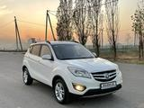 Changan CS35 2014 года за 3 650 000 тг. в Алматы – фото 3