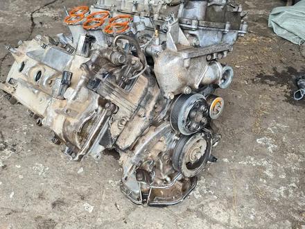 Двигатель 2GR-FE за 400 000 тг. в Нур-Султан (Астана)