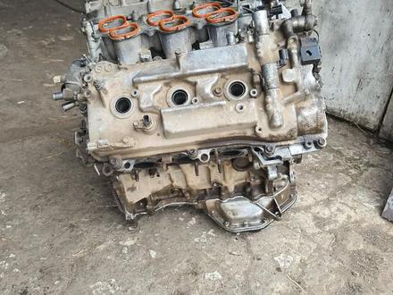Двигатель 2GR-FE за 400 000 тг. в Нур-Султан (Астана) – фото 2