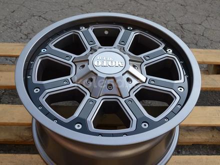Оригинальные усиленные диски американской компании Wheel Pros, USA за 605 000 тг. в Алматы – фото 3