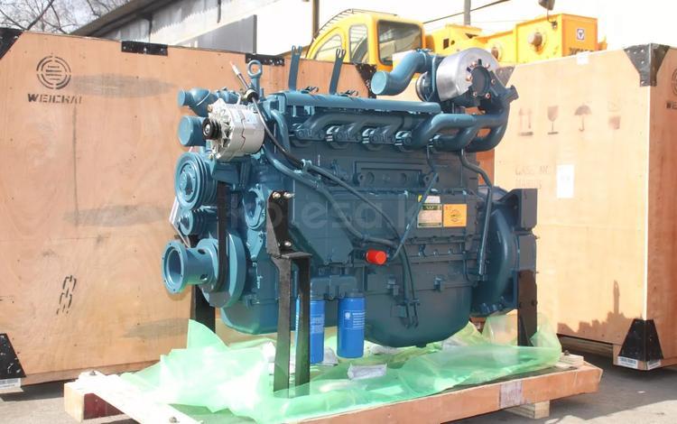 Двигатели в сборе в Актобе