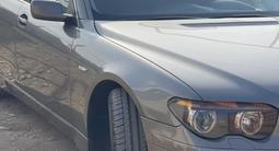 BMW 735 2003 года за 4 200 000 тг. в Алматы – фото 3