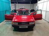 Audi 80 1990 года за 950 000 тг. в Жаркент