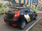 Hyundai Accent 2014 года за 3 600 000 тг. в Нур-Султан (Астана) – фото 5