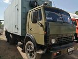 КамАЗ  53213 1984 года за 5 800 000 тг. в Павлодар – фото 4