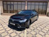 Toyota Camry 2015 года за 8 700 000 тг. в Турара Рыскулова