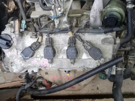 Двигатель на Ниссан Альмеру 1.5Л.1.6Л за 170 000 тг. в Алматы