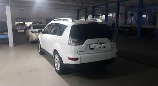 Mitsubishi Outlander 2010 года за 5 700 000 тг. в Павлодар