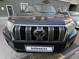 Toyota Land Cruiser Prado 2021 года за 28 970 000 тг. в Нур-Султан (Астана)