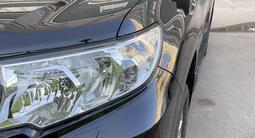 Toyota Land Cruiser Prado 2021 года за 28 970 000 тг. в Нур-Султан (Астана) – фото 4